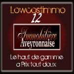 L\'immobiliere Aveyronnaise
