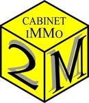 Cabinet Immo 2m