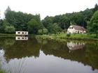 vente Maison avec étang sur 1 ha de terrain  T5 Mortagne au perche  249 100€