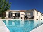 vente maison/villa  T6 Vailhauques  486 000€
