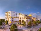 vente appartement neuf T4 MONTPELLIER  599 000€