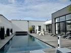 vente Maison d'architecte  T6 LAGORD 1 040 000€