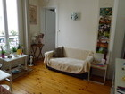 vente appartement  T2 PARIS 7EME ARRONDISSEMENT  290 400€