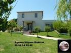 vente maison/villa  T7 Castries  496 000€