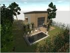 vente maison neuve T8 Lyon 4eme arrondissement  795 000€