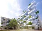 vente appartement neuf T4 CASTELNAU LE LEZ 1 098 300€