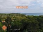 vente Villa provençale   ST TROPEZ 1 450 000€