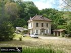 vente maison  T9 ST MARTIN D URIAGE  463 500€