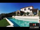 vente maison/villa  T6 St paul et valmalle  577 000€