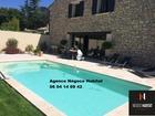 vente maison/villa  T5 Sommieres  550 000€