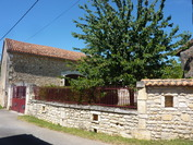 LA ROCHEFOUCAULD maison  199 280€
