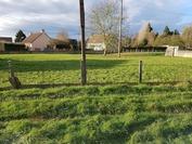 cesny aux vignes terrain 35 000€