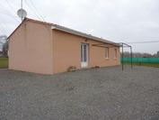 MONTEMBOEUF maison  121 800€