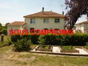 CHASSENEUIL SUR BONNIEURE maison  111 300€