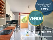 CUGNAUX appartement  134 990€