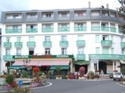 BAGNOLES DE L'ORNE appartement  450€