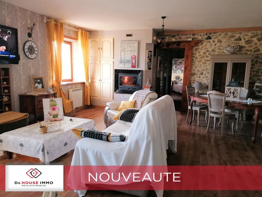 Vente Maison/Villa LE ROUGET 15290 Cantal FRANCE