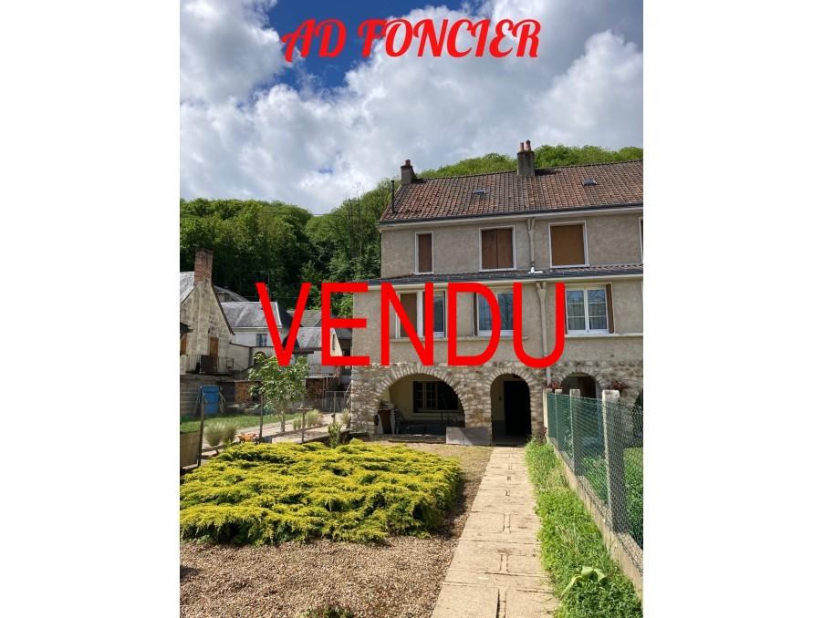 VenteMaison/VillaLA CHARTRE SUR LE LOIR72340SartheFRANCE