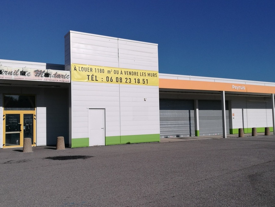 VenteBureau/LocalPEYRUIS04310Alpes de Haute ProvenceFRANCE