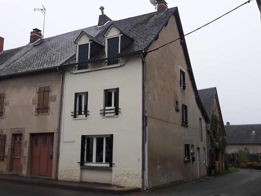 VenteMaison/VillaBOURG LASTIC63760Puy de DômeFRANCE