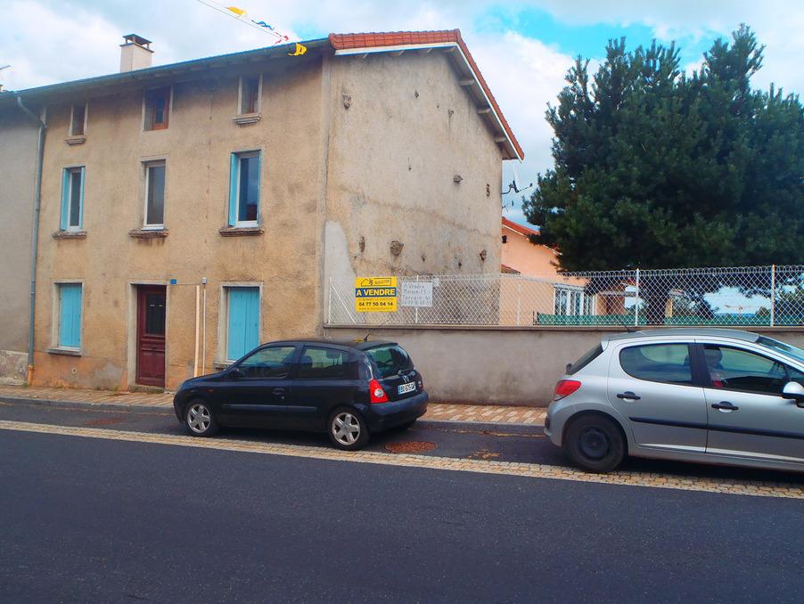 VenteMaison/VillaCRAPONNE SUR ARZON43500Haute LoireFRANCE