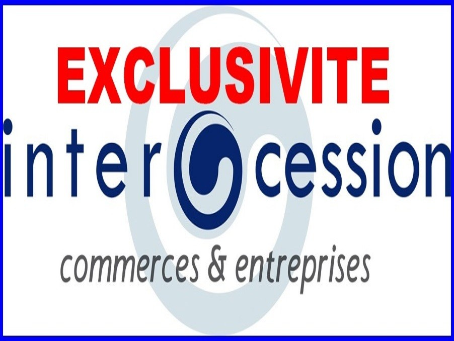 VenteCommerceDOLE39100JuraFRANCE