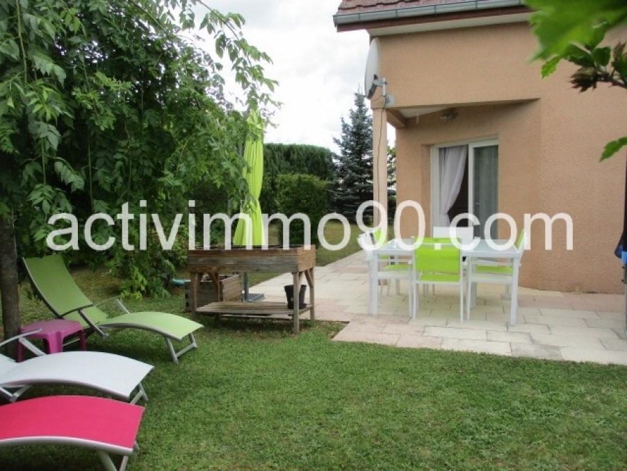 VenteMaison/VillaBAVILLIERS90800Territoire de BelfortFRANCE