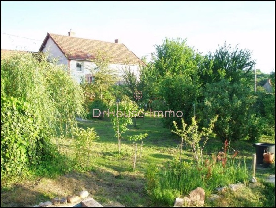 VenteMaison/VillaGRURY71760Saône et LoireFRANCE