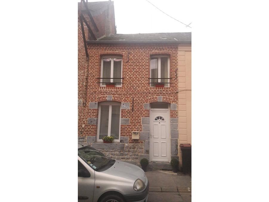 VenteMaison/VillaSOLRE-LE-CHATEAU59740NordFRANCE