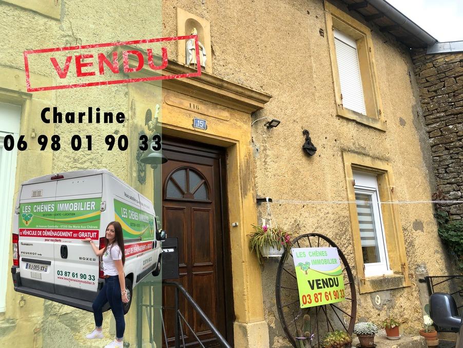 VenteMaison/VillaAVRIL54150Meurthe et MoselleFRANCE