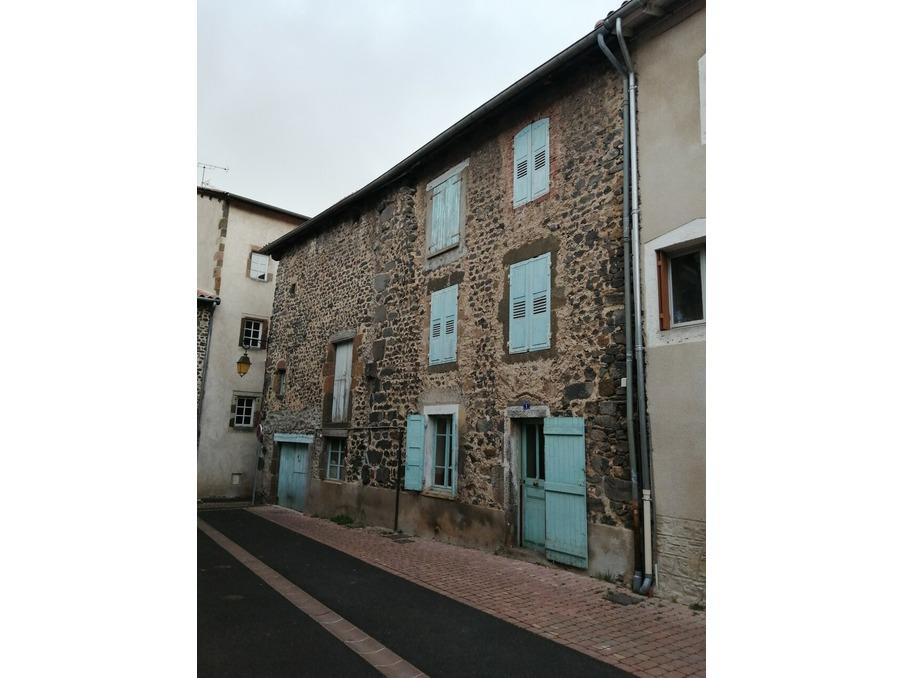 VenteMaison/VillaSAINT PAULIEN43350Haute LoireFRANCE