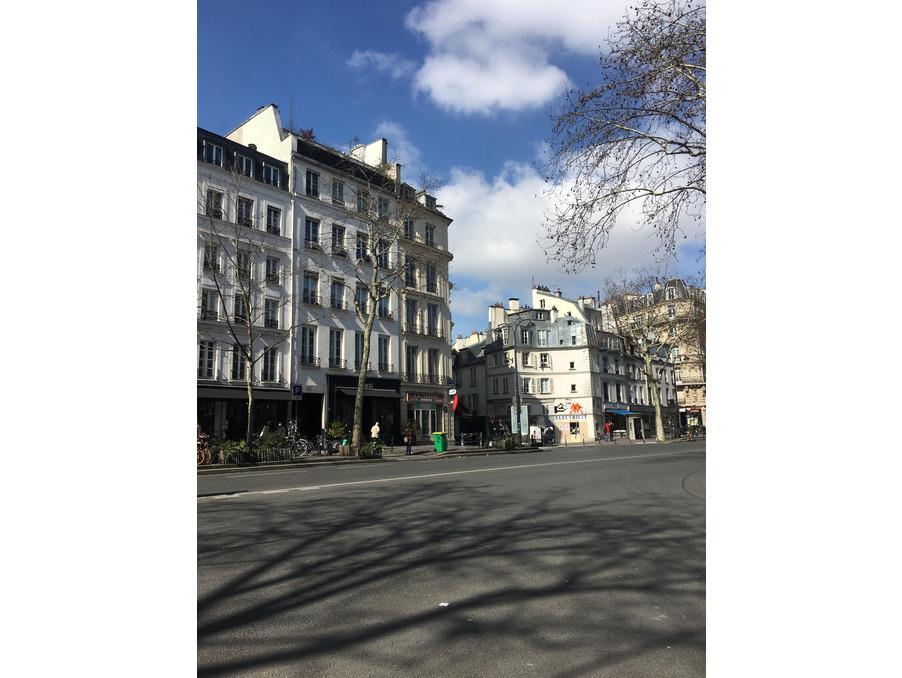 VenteBureau/LocalPARIS 3EME ARRONDISSEMENT75003ParisFRANCE