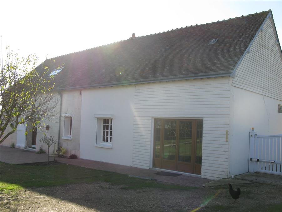 VenteMaison/VillaMONTOIRE SUR LE LOIR41800Loir et CherFRANCE