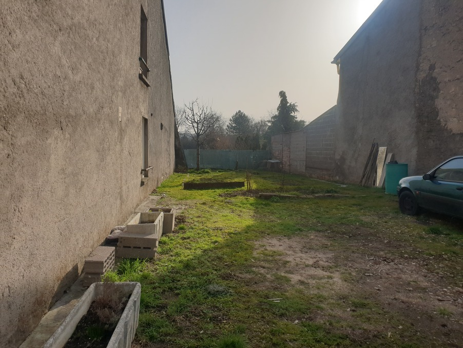 VenteTerrainCREVECHAMPS54290Meurthe et MoselleFRANCE