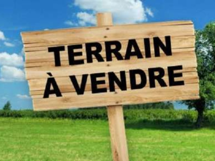 VenteTerrainHESDIN62140Pas de CalaisFRANCE