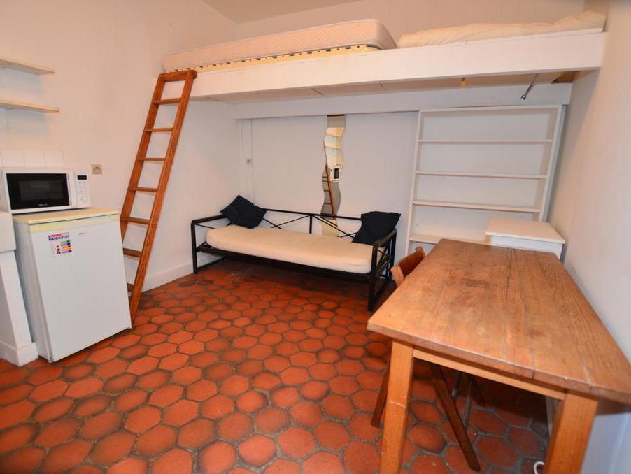 Appartement 1 pi ce paris 3eme arrondissement vendre for Agence immobiliere 3eme arrondissement paris