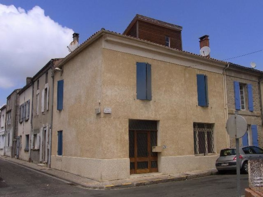 VenteMaison/VillaMIRAMONT DE GUYENNE47800Lot et GaronneFRANCE