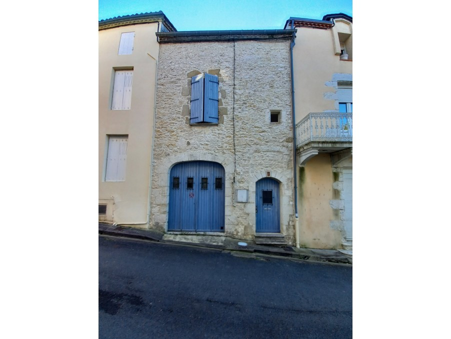 VenteMaison/VillaCASTILLONNES47330Lot et GaronneFRANCE