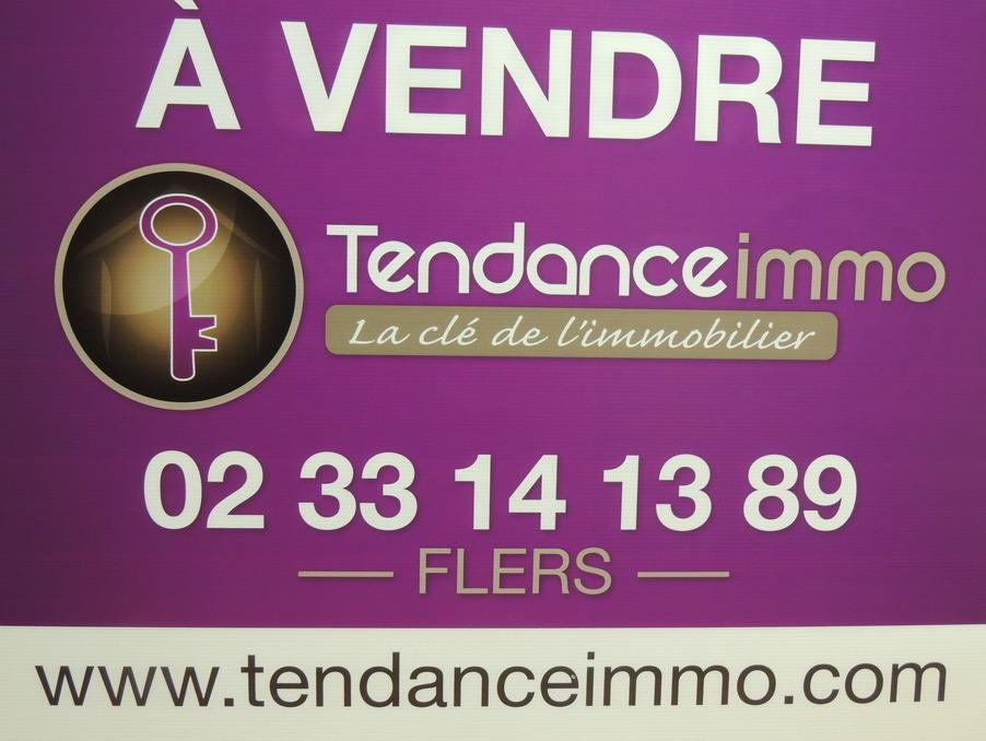 VenteTerrainFLERS61100OrneFRANCE