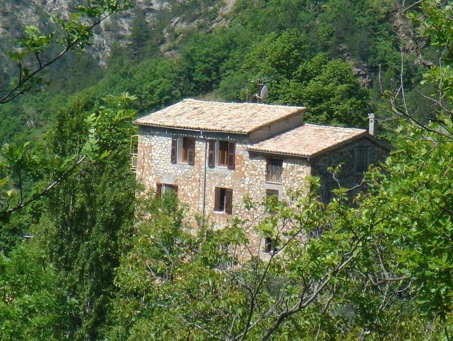 VenteAppartementSAUSSES04320Alpes de Haute ProvenceFRANCE