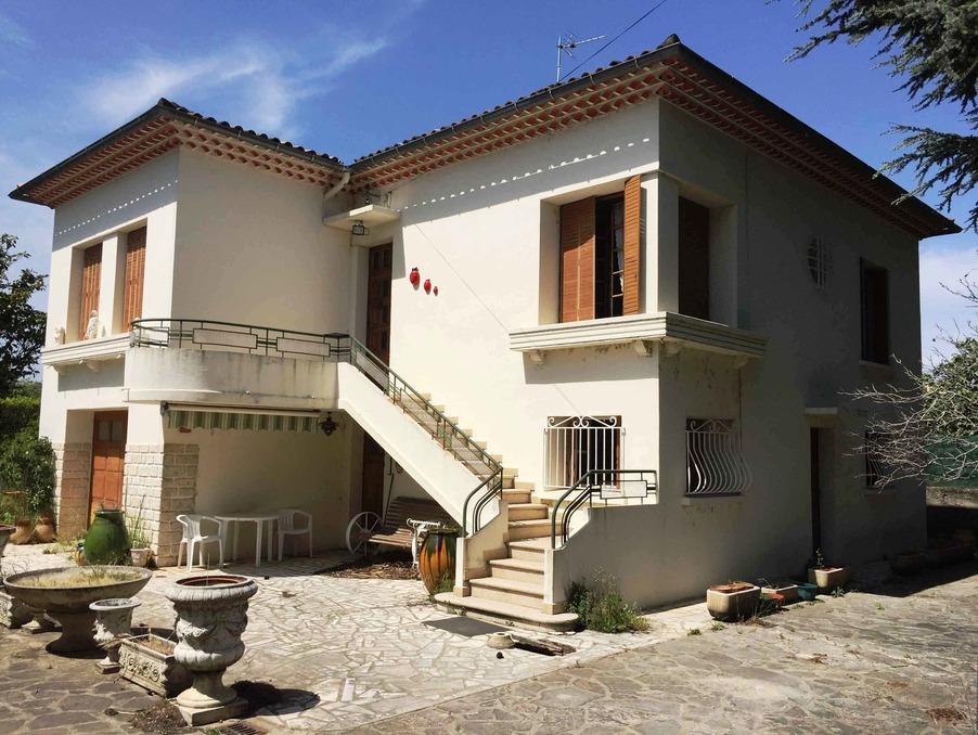 VenteMaison/VillaPONT ST ESPRIT30130GardFRANCE