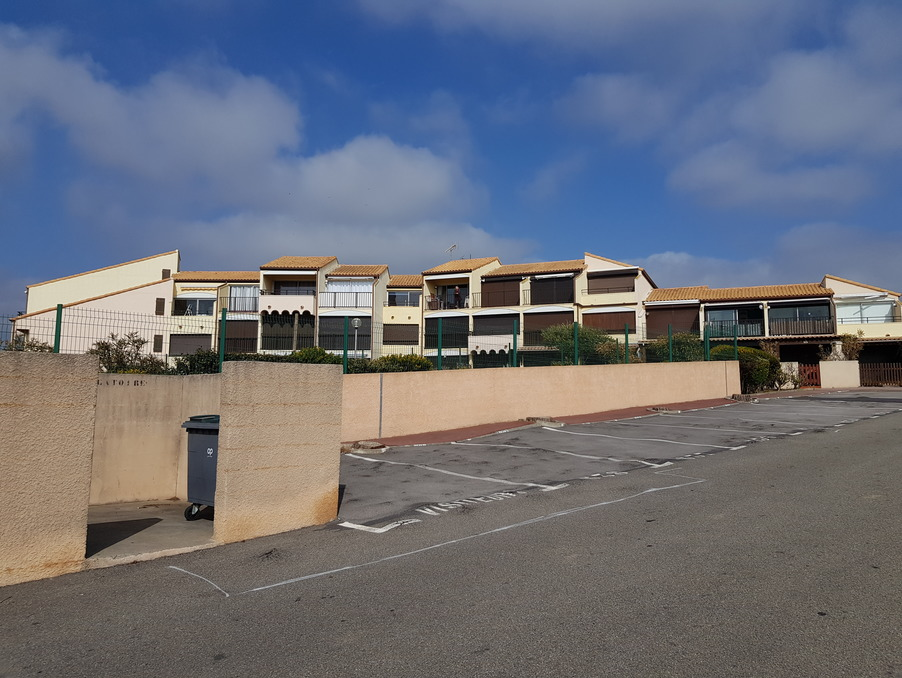 Vente Appartement ST PIERRE LA MER 11560 Aude FRANCE