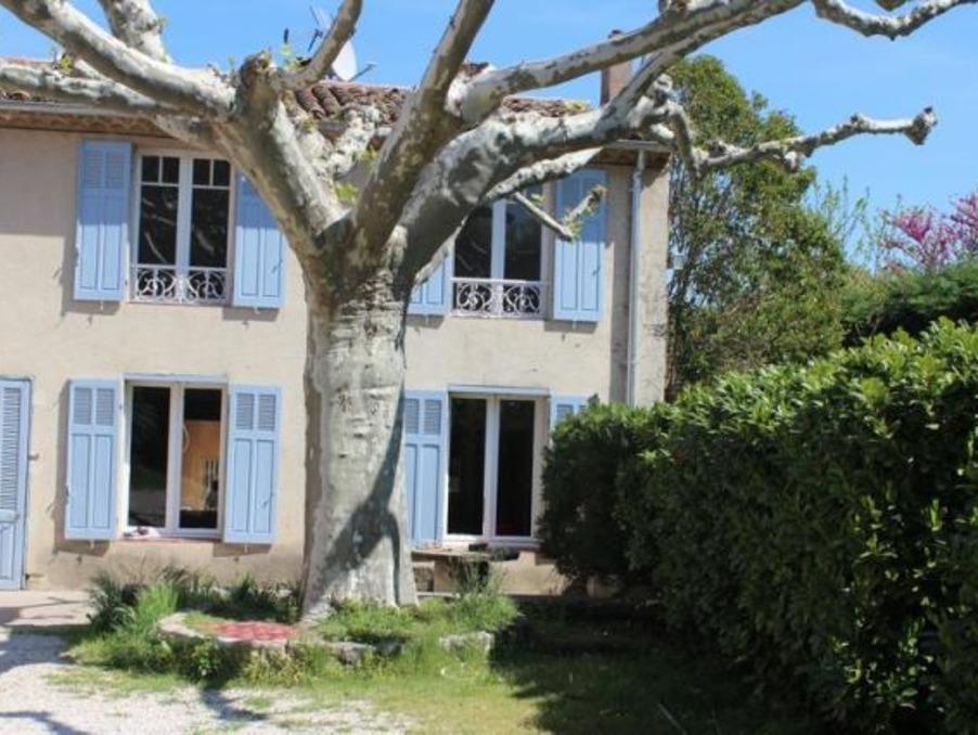 VenteMaison/VillaLE PUY STE REPARADE13610Bouches du RhôneFRANCE