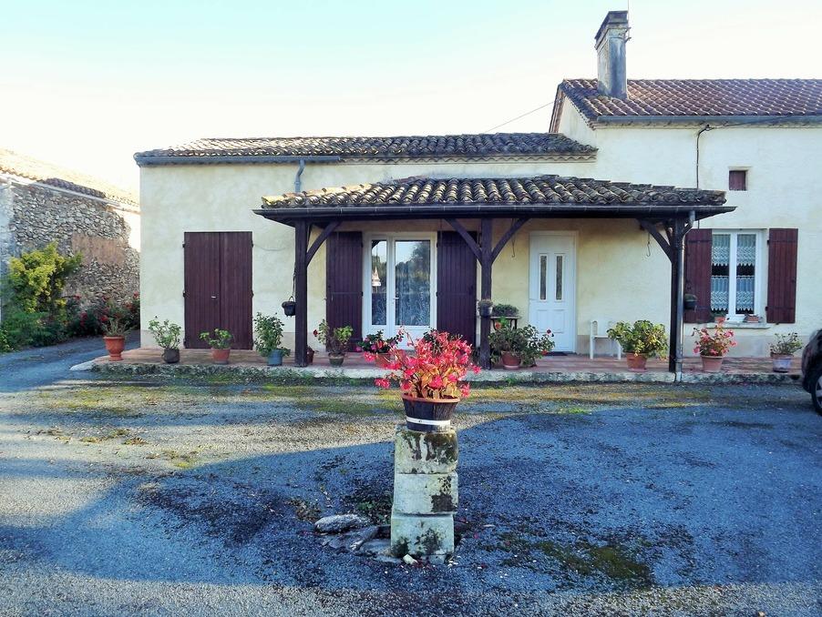 VenteMaison/VillaVERGT DE BIRON24540DordogneFRANCE