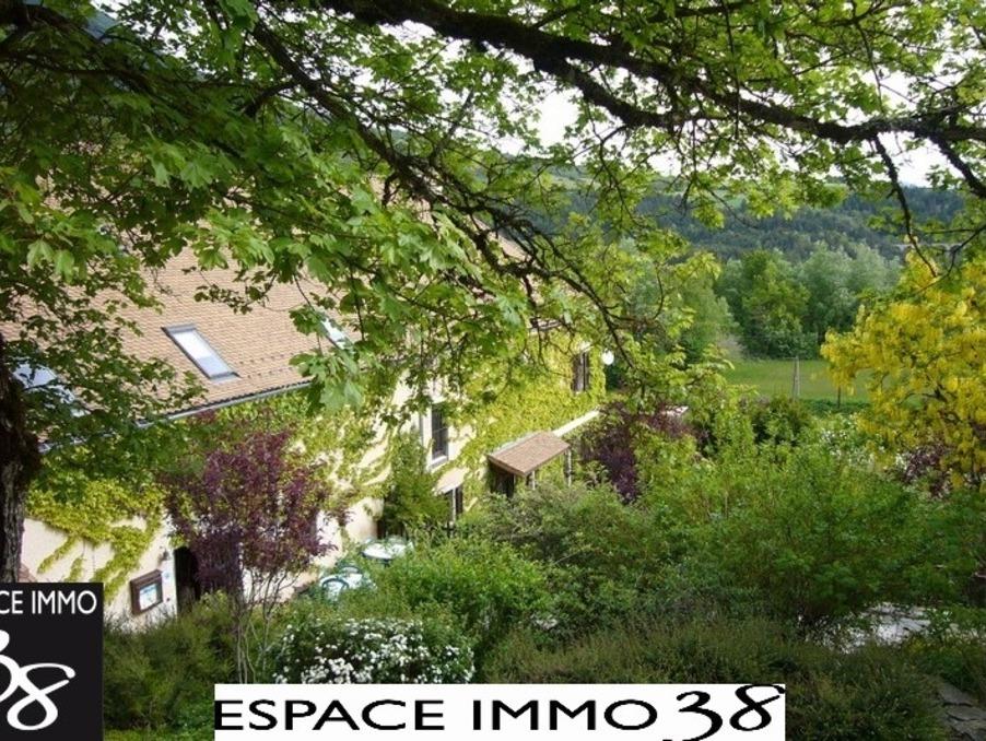 VenteMaison/VillaSAINT-MICHEL-LES-PORTES38650IsèreFRANCE