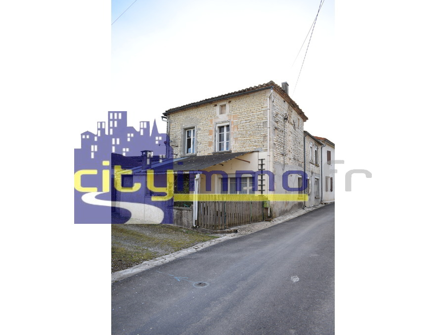 VenteMaison/VillaAUSSAC VADALLE16560CharenteFRANCE