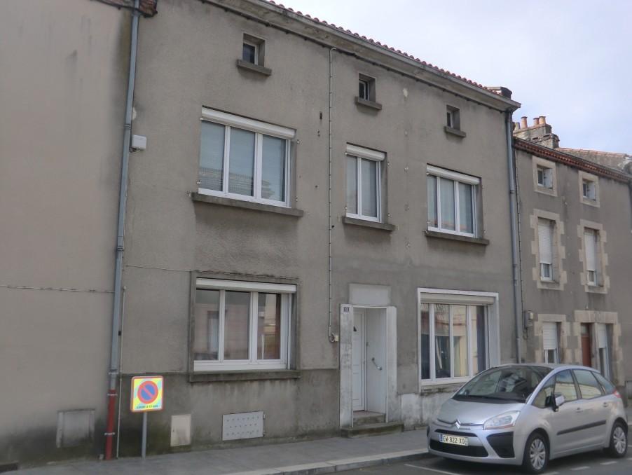 VenteMaison/VillaCERIZAY79140Deux SèvresFRANCE