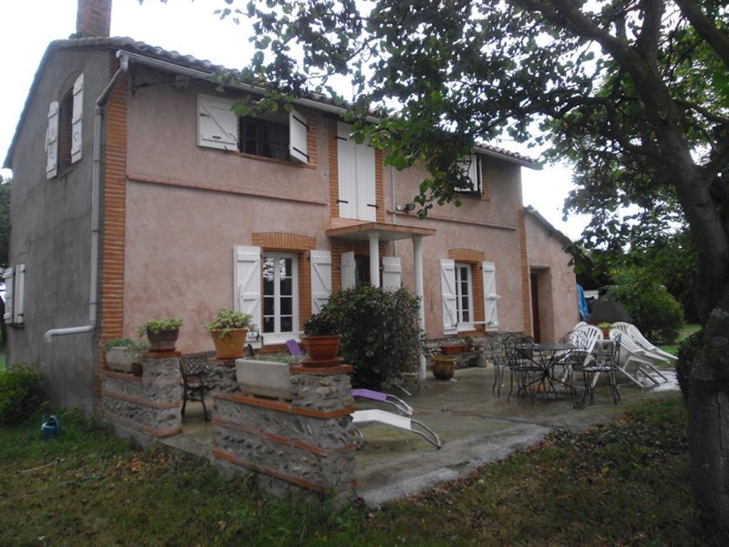 Vente maison 31 haute garonne achat villa haute garonne for Achat maison haute garonne