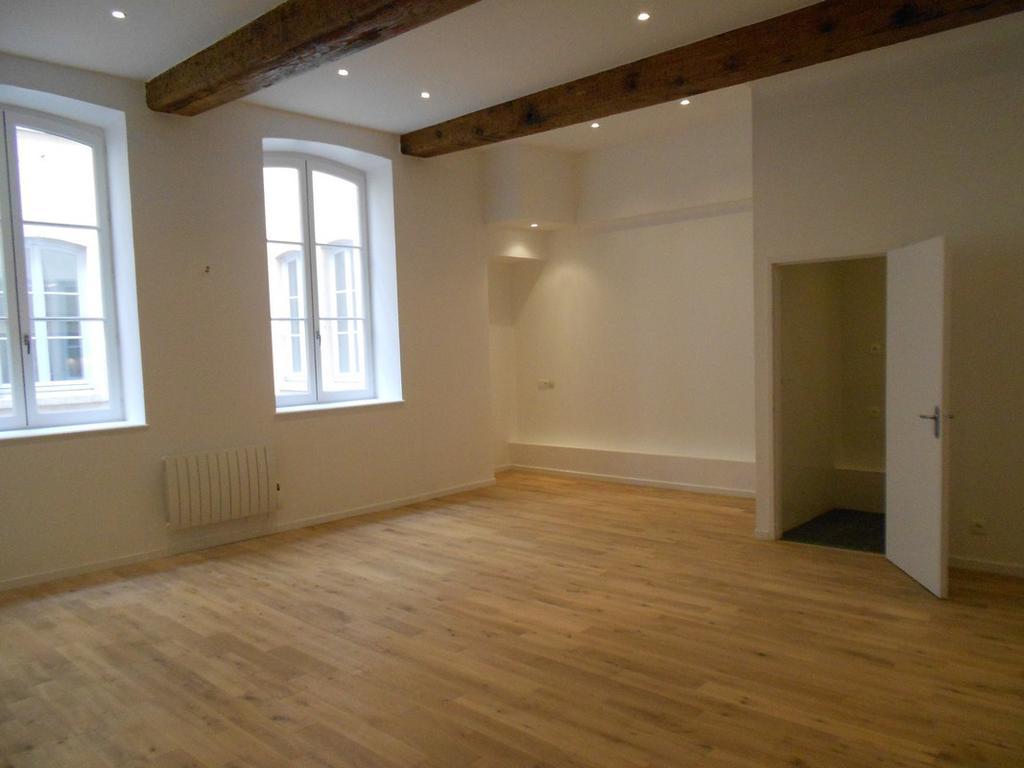 Immobilier lyon 1er arrondissement 69 annonces for Appartement original lyon