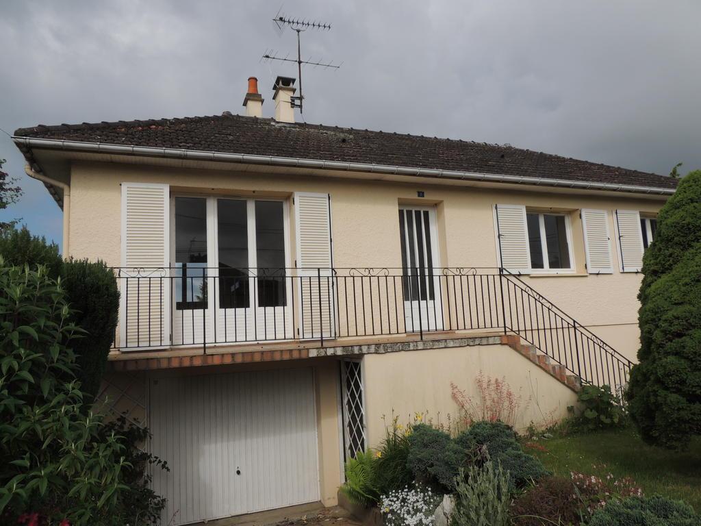 Vente maison appartement flers 61100 sur le partenaire for Vente maison appartement